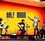 Alessandro Sapiolo e gli Half Moon
