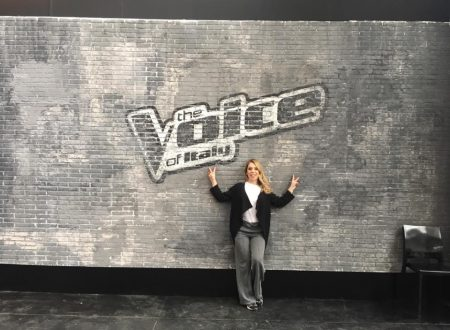 Intervista ad Angela Semerano, concorrente di The Voice of Italy 5
