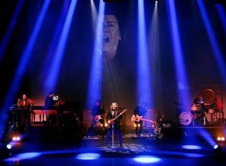 Testimone del tempo tour: Red Canzian arriva al Teatro Metropolitan di Catania