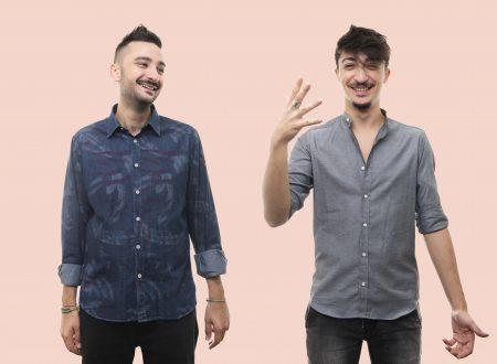 Intervista esclusiva ai Misga, duo smile pop