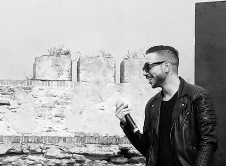 Intervista esclusiva a Manuel Aspidi, ex concorrente di Amici e The Voice