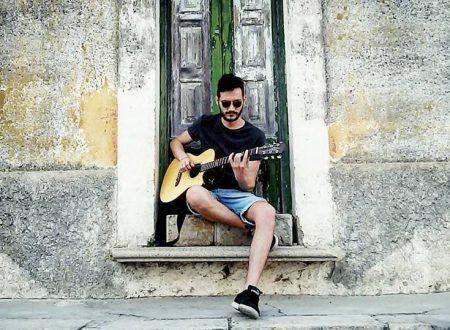 Intervista ad Osvaldo, giovane cantautore pugliese