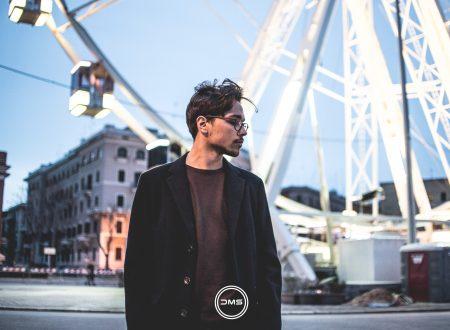 """Intervista esclusiva a Fabio Magrone per il singolo """"Un altro shot"""""""