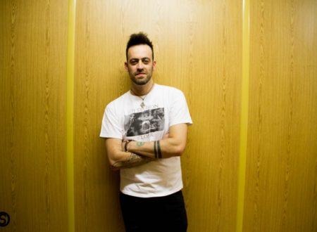 Intervista esclusiva al cantautore Marco Baroni