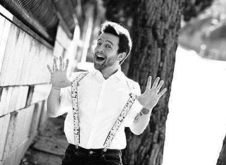 Intervista al cantautore romano Giuliano Crupi