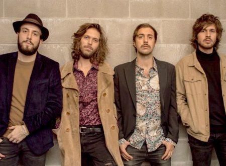 Intervista esclusiva ai Cobalto, una band da Fuorigioco