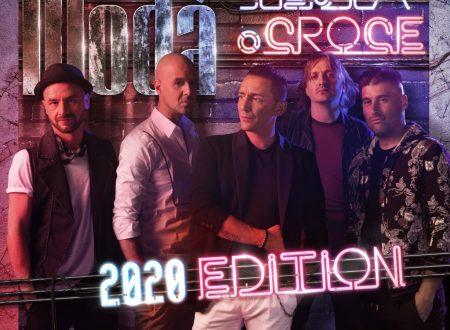 """Modà, il 13 Novembre esce la special edition """"Testa o croce 2020 edition"""""""