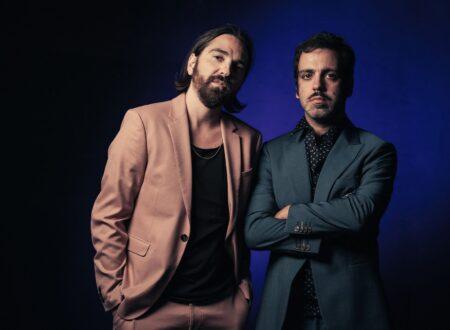 Musica leggerissima: Colapesce e Dimartino conquistano le radio italiane