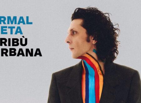 Tribù urbana: esce oggi il nuovo album di Ermal Meta